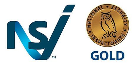West Midlands Security Systems - NSI Gold Member