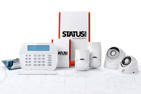 Coventry Security Systems Specialist