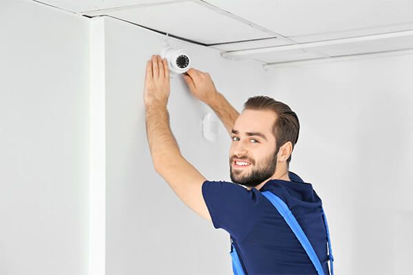 Coventry CCTV Installers