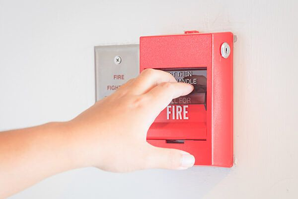 Fire Detection Installations