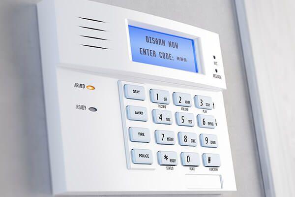 Commercial Intruder Alarms